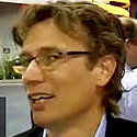Alex Terpstra, CEO, Civolution