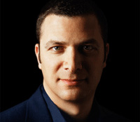 Jordan Levin, CEO, Generate