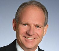 Gary Traver, SVP & COO, Comcast Media Center