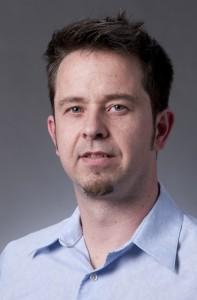 Florian Pestoni, Flash Access product manager, Adobe