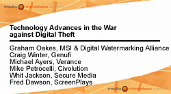 Advances in the War Against Digital Theft