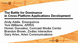 The Battle for Dominance in Cross-Platform Applications Development