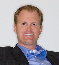 Scott Brown, director of marketing, media & entertainment, Cisco Systems