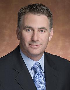 John Burke, SVP & GM, converged experiences, Motorola Mobility