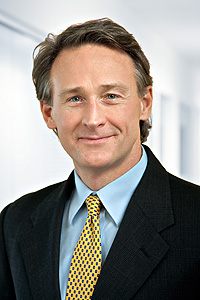 Greg Whiteaker, principal, Bennet & Bennet