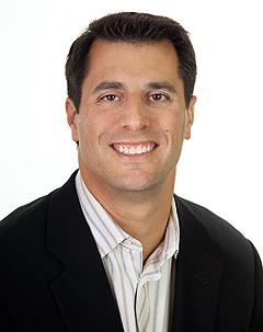 Nick Troiano, president, BlackArrow