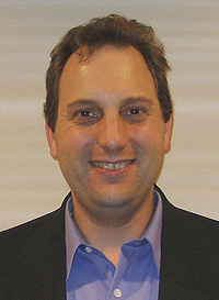 Amit Eshet, senior director, media processing, BigBand Networks