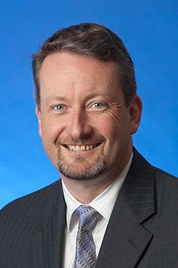 Duncan Potter, CMO, Edgeware