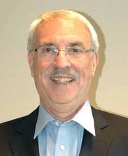 Mike Donahue, EVP, 4A's