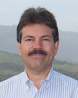 Brad Hunt, president, Digital Media Directions