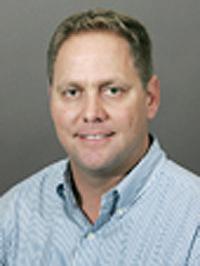 Matt Milne, EVP, consumer electronics sales, Rovi