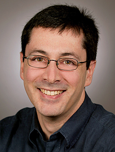 Dean Hachamovitch, corporate VP, Internet Explorer
