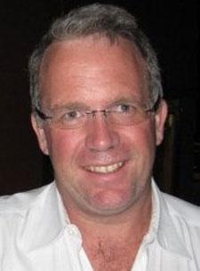 Dan Eakins, CEO, Zeitera