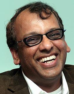 Pavan Mandhani, CEO, Mobifusion