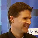 Kevin Shields, director, product management, Digimarc