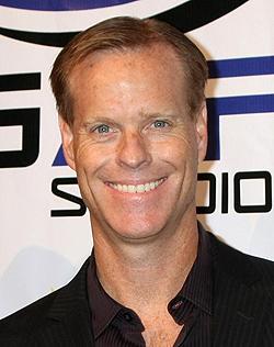Michael Arrieta, CEO, Big Air Studios