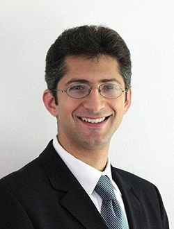 Jesse Lerman, president & CEO, TelVue