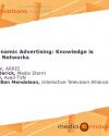 John Reister, ARRIS<br /> Melanie Roderick, Media Storm<br /> Joni Kinsley, Avail-TVN<br /> Moderator: Ben Mendelson, Interactive Television Alliance
