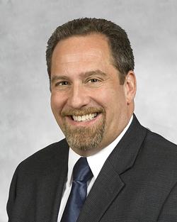 Matthew Goldman, SVP, technology, Ericsson