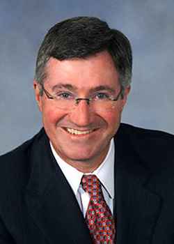 Glenn Britt, CEO, Time Warner Cable