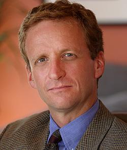 Tom Moore, SVP, ViaSat