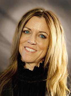 Suzanne Rainey, principal, Accord Media Group