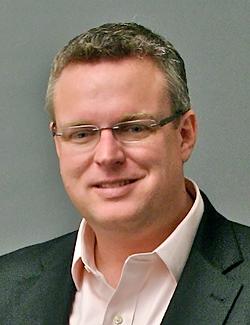 Richard Bullwinkle, chief evangelist, Rovi