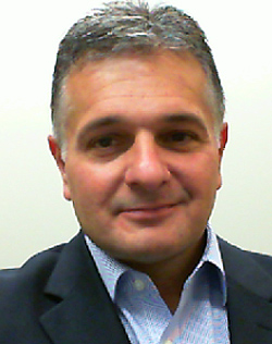 Anthony Landamia, GM, Home Division, SeaChange International