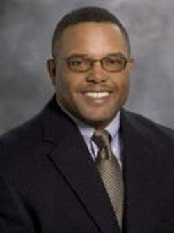 Thomas Barnett, senior manager, service provider marketing, Cisco Systems
