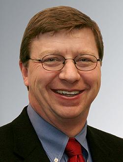 Bryan Darr, president & CEO, Mosaik Solutions