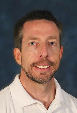 Calvin Harrison, COO, IneoQuest