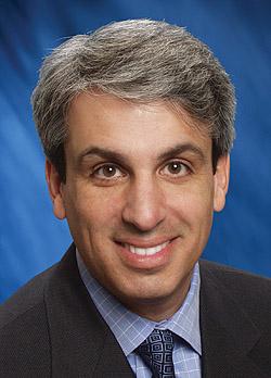 Dan Marotta, EVP & GM, Broadcom