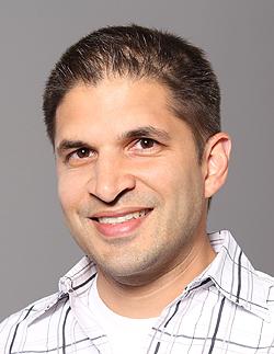 Gemini Waghmare, CEO, UXP Systems