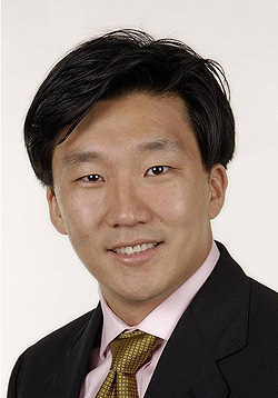 Sam Chang, GM, innovation & smart TV, LG Electronics