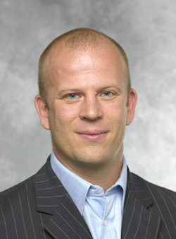 Ian Blaine, CEO, thePlatform