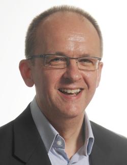 Nick Thexton, CTO, NDS