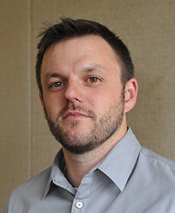 Tim Sale, director, technical sales, & program leader, mpx Essentials, thePlatform