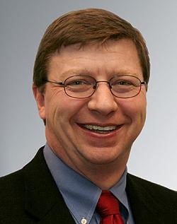 Bryan Darr, president & CEO, Mosaik