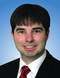 Derek DiGiacomo, senior director, information systems & energy management,  SCTE