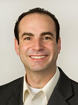 Marc Price, CTO, Americas, Openet