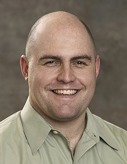 Marty Roberts, SVP, marketing & sales, thePlatform