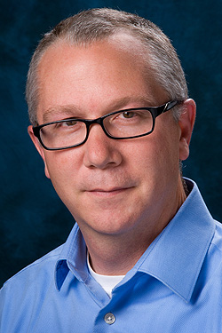 Stuart Rosove, VP, corporate & online marketing, Irdeto