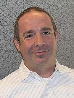 Derek Elder, SVP & GM, Touchstone CPE, ARRIS