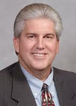 Mark Ansboury, CEO, Gigabit Squared