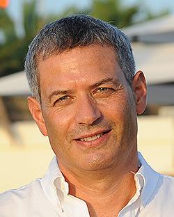 Zur Feldman, chairman & CEO, Wefi