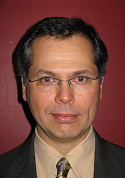 Joe Materese, CTO, BlackArrow