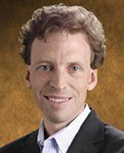 Tom Wilde, CEO, RAMP