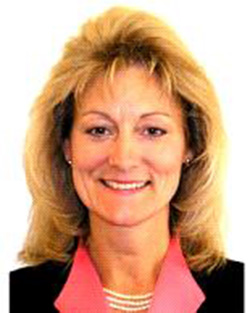 Maria Dillard, VP, video products, AT&T U-verse