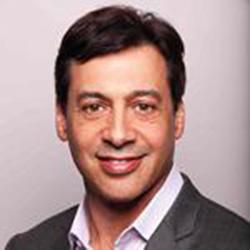 Ian Aaron, CEO ConnecTV