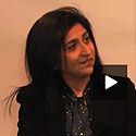 Maitreyi Krishnaswamy, director, consumer video services, Verizon FiOS TV